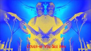 Cover April Wine If You See Kay