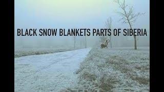 Black Snow, Mudslides, Blizzards, Flooding, Freezing & Droughts, GSM Updates