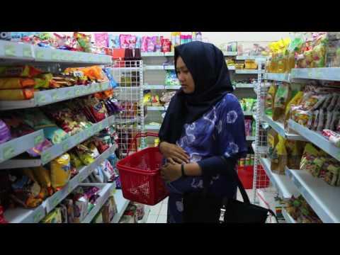 Pregnajoy : Snack Sehat Ibu Hamil