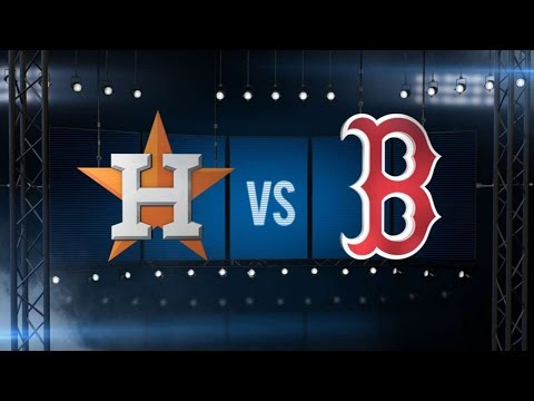 , title : '7/4/15: Buchholz strong in Red Sox win over Astros'