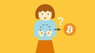 仮想通貨とは?ビットコインの仕組みを初心者向けにわかりやすく解説