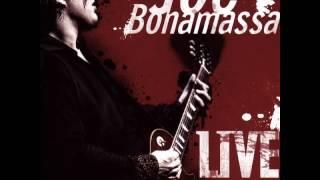 Joe Bonamassa - If Heartaches Were Nickels (live, 2008)