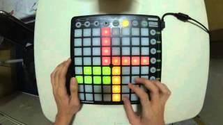 Piercing Light - Warsongs Mako Remix (Launchpad Cover)