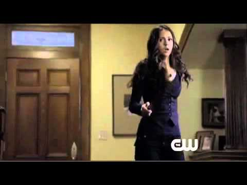 The Vampire Diaries Season 2 'Katherine' (Trailer)