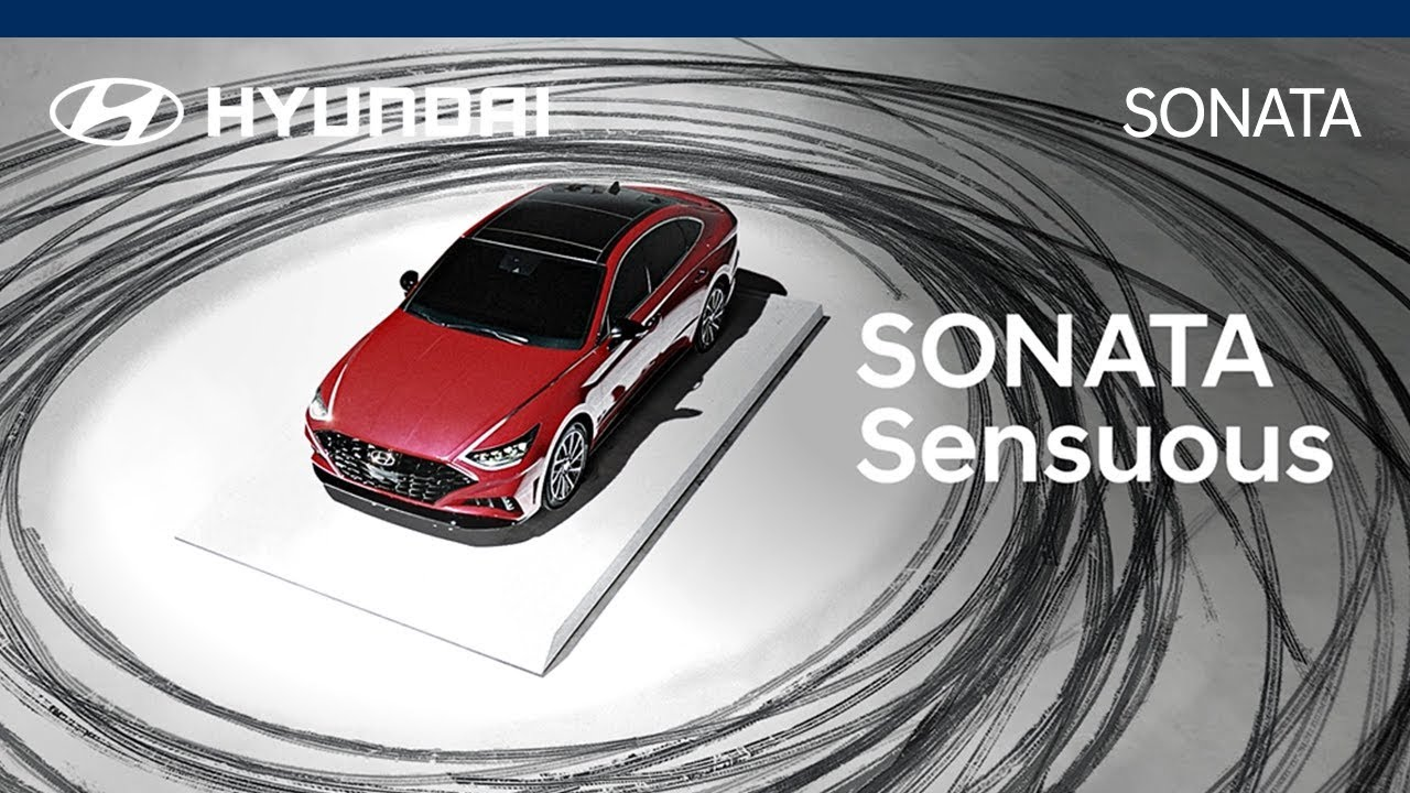 HYUNDAI SONATA Sensusous - A Time for Romance