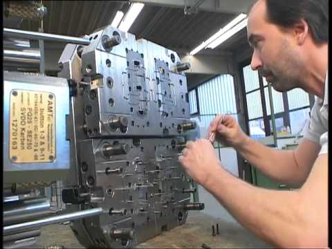 AMTec GmbH Kunststofftechnik u. Werkzeugbau