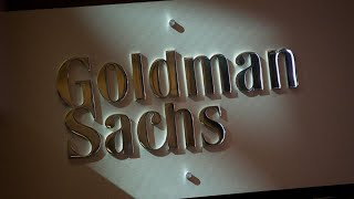 Goldman Is Looking to Make Deals in Tech Space