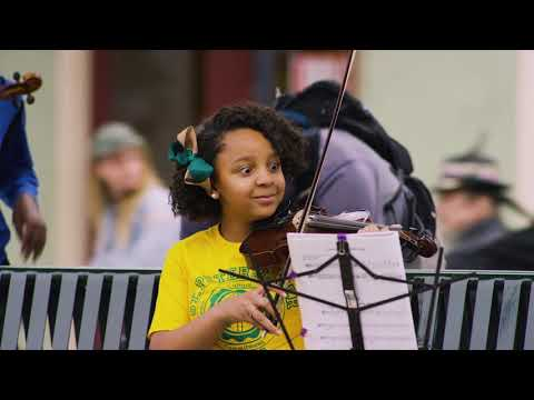 America's Musical Journey (Trailer 'Educational')