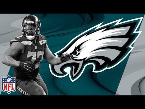 Michael Bennett's 2017 Season Highlights   🚨 Trade Alert 🚨   NFL