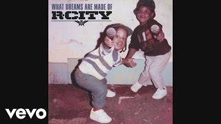 R. City - Live by the Gun (Audio) ft. Akon
