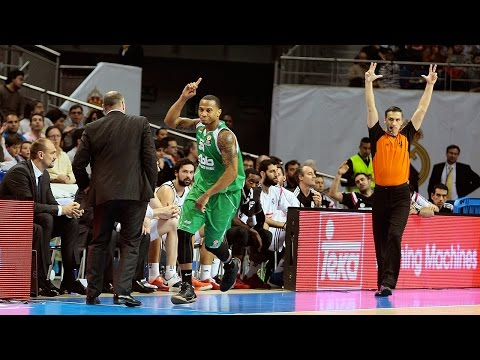 Highlights: Real Madrid-Unics Kazan