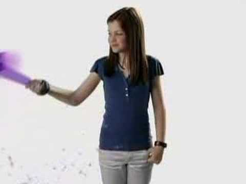 Disney Channel Commercial