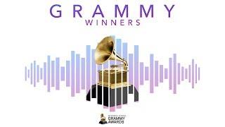 61st GRAMMY Awards   Winners List