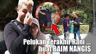 Video BAIM MENANGIS..ketika dipeluk Rani,dan dia mengucapkan TERIMA KASIH.. MP3, 3GP, MP4, WEBM, AVI, FLV September 2019