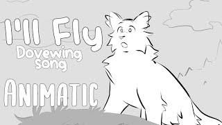 """I'll Fly"" Dovewing. Animatic! ORIGINAL WARRIOR CATS SONG (Feat. Nola Klop)"