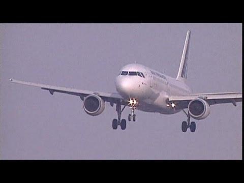 Γαλλία: Παραλίγο σύγκρουση αεροσκάφους της Air France με drone