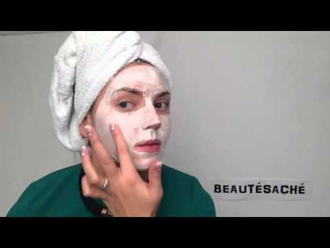 Как приготовить маску для отбеливания лица