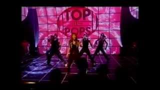 Brandy   What About Us?   Top Of The Pops   Friday 22nd February 2002