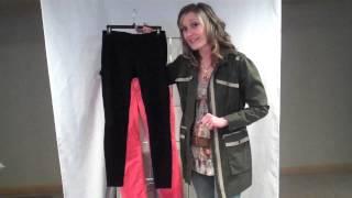 What is better leggings or jeggings