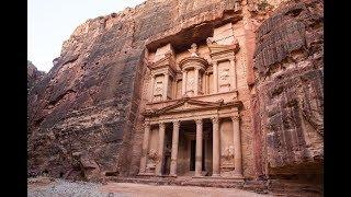 Movies Filmed In Jordan | Filming Locations | Petra   Wadi Mujib   Wadi Rum