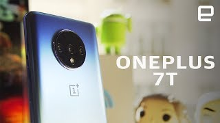 OnePlus 7T hands-on: Useful upgrades at a reasonable price