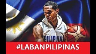 Gilas Pilipinas vs Kazakhstan   Game Preview   2018 Asian Games   Aug. 16