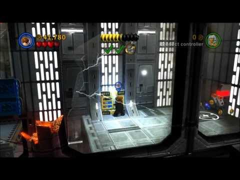 Vidéo LEGO Jeux vidéo PS3SWTCW : Lego Star Wars III: the Clone Wars PS3