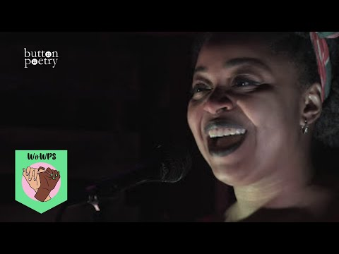 "Jillian Christmas – ""Black Feminist"" (WoWPS 2015)"