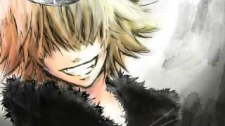 Принц потрошитель Бельфегор, Arashi no Ouji