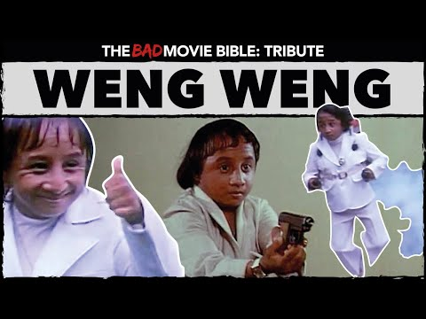 We Love You Weng Weng