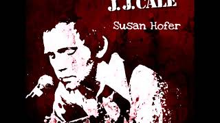 Susan Hofer - Cajun Moon..(J.J Cale cover)