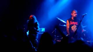 Christ Agony - Sadness of Immortality - Live in Liverpool 2011-10-06