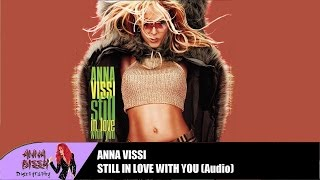 Anna Vissi - Still In Love With You (Radio Edit) (Audio)