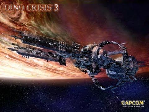 Dino Crisis 3 HD Walkthrough Part 1