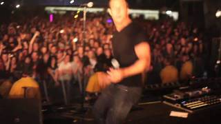 NIN: Wish live with Ben & Greg from Dillinger Escape Plan [HD]
