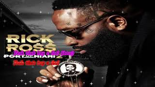 Act A Fool   Rick Ross Ft Wale(lyrics)
