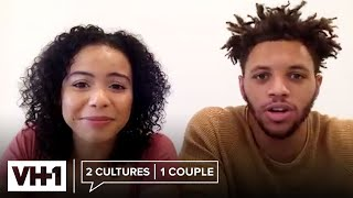 Couples Talk Homeschooling & Children During the Quarantine | 2 Cultures, 1 Couple