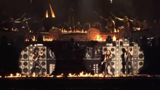 MANOWAR - Live At Magic Circle Festival 2007 (clip) (HD)