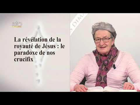 Vendredi saint - Evangile