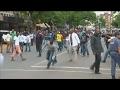 En Afrique du Sud, des immigrés congolais se sentent seuls face à la xén...