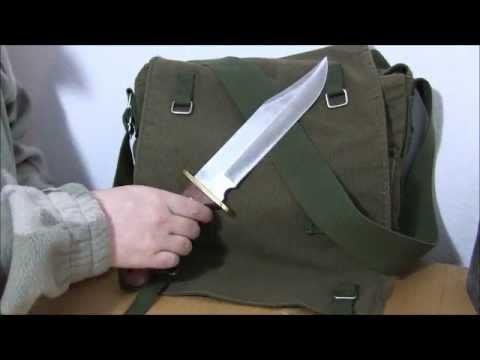 BW Kampftasche groß | EDC Tasche für den Alltag