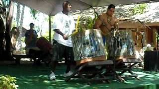 preview picture of video 'Polynesian Cultural Center Tonga Village'