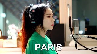 The Chainsmokers - Paris ( cover by J.Fla )
