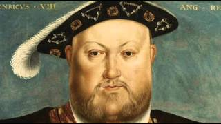 Henry VIII of England - Defender of the Faith