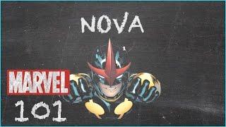 The Human Rocket - Nova