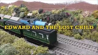 The Sodor Series Episode 2 Edward and the Lost Child