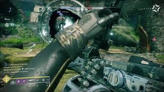 Destiny 2 - Orpheus Rig and Shadowshot are BROKEN