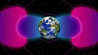 NASA Has Just Detected A 'Strange' Man-Made Barrier That Surrounds And Protects Earth!