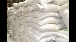 Contraband Sugar nabbed in Western Kenya,government chemist say sugar is poisonous