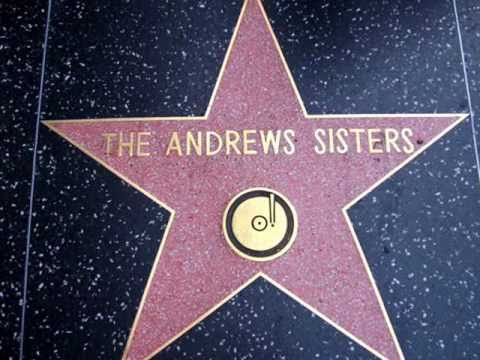 andrew sisters rum and coca cola mp3